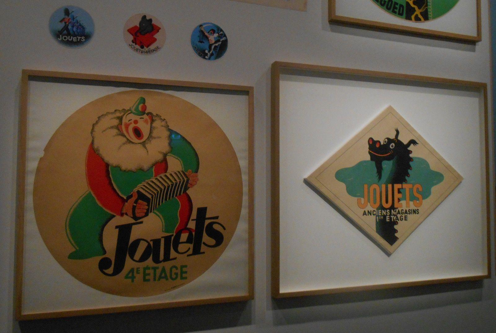 Exposition Hergé au Grand Palais