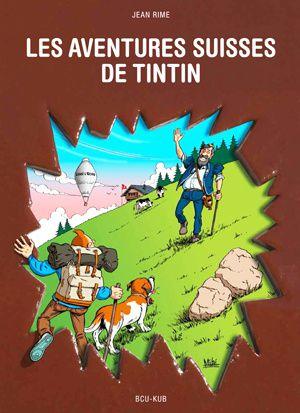 Jean Rime sera présent aux Journées Tintinophiles 2017