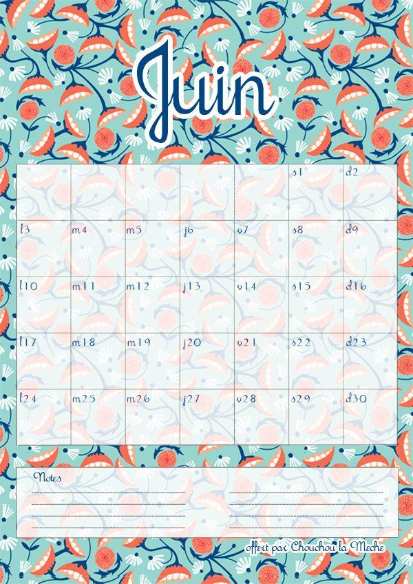 Juin !