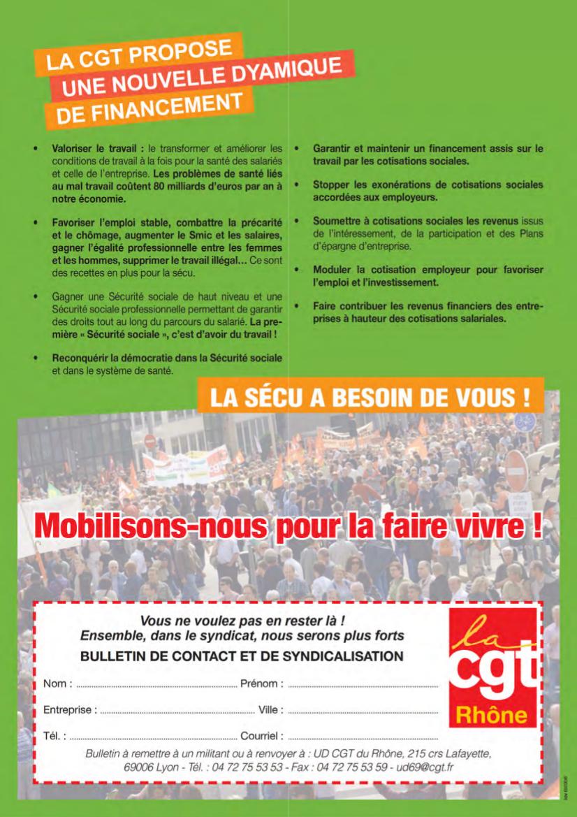 manifestation le 16 octobre à 10h30 devant le siège du MEDEF