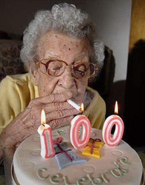 Fumer nuit gravement à la santé !?