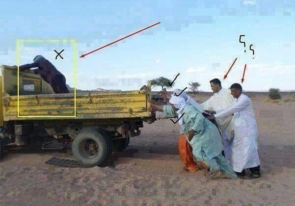 Entraide marocaine