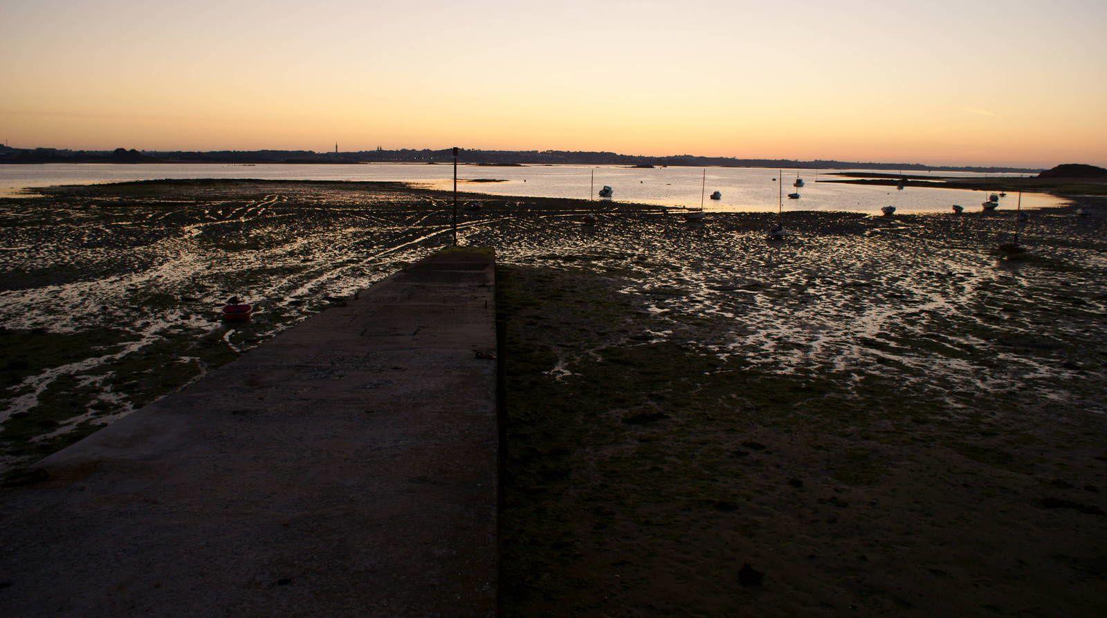 Port de Carantec, 29 N
