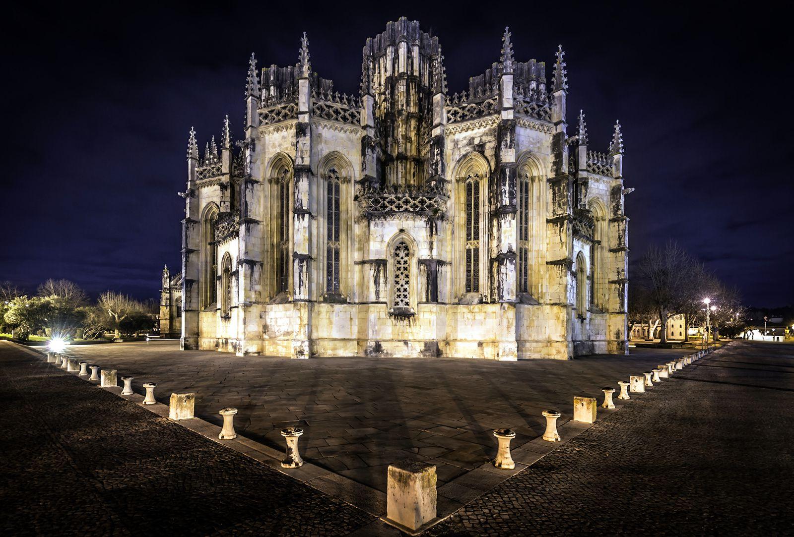 Exposition &quot&#x3B;Le Monastère de Batalha&quot&#x3B;