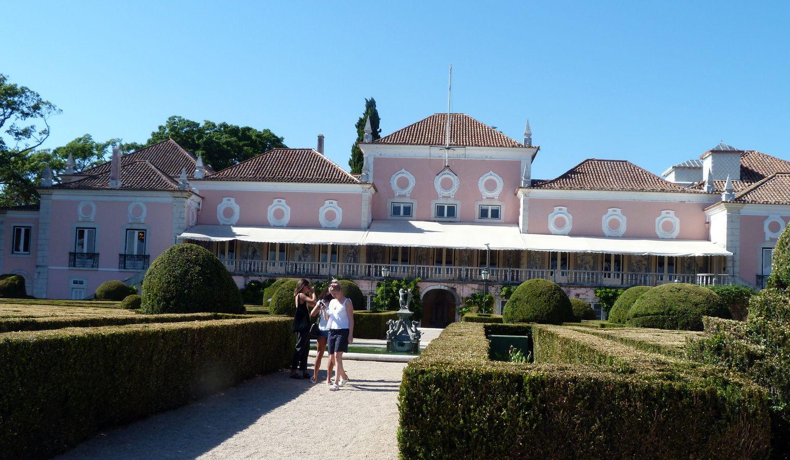 Vive les vacances le blog de france portugal europe for Visite de jardins en france