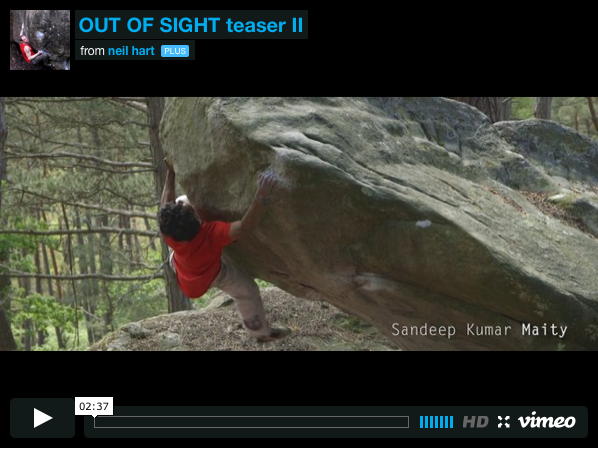 OUT OF SIGHT official trailer
