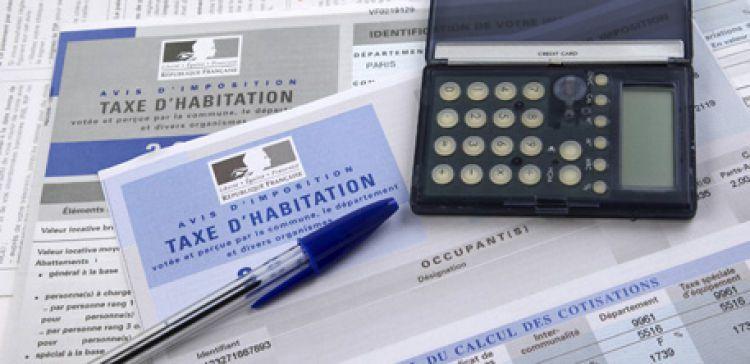 Impôt foncier, taxe d'habitation….l'envolée se poursuit !!