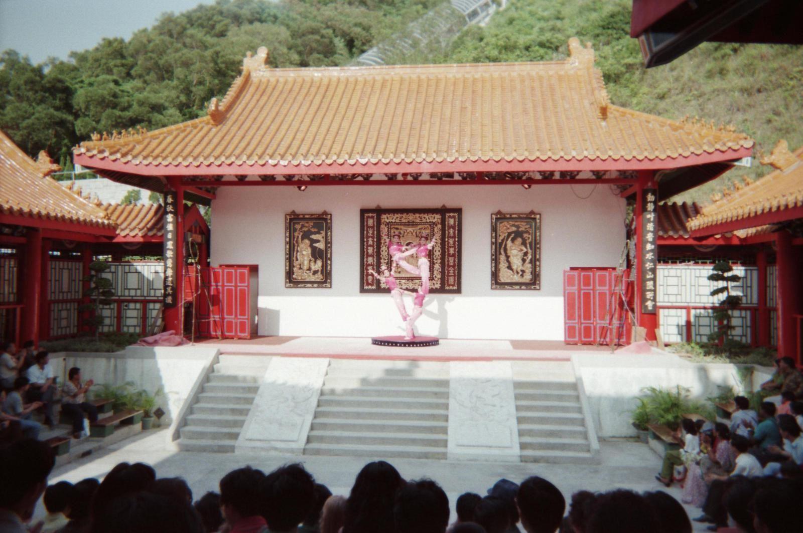 1993 05 photos hong-kong macao