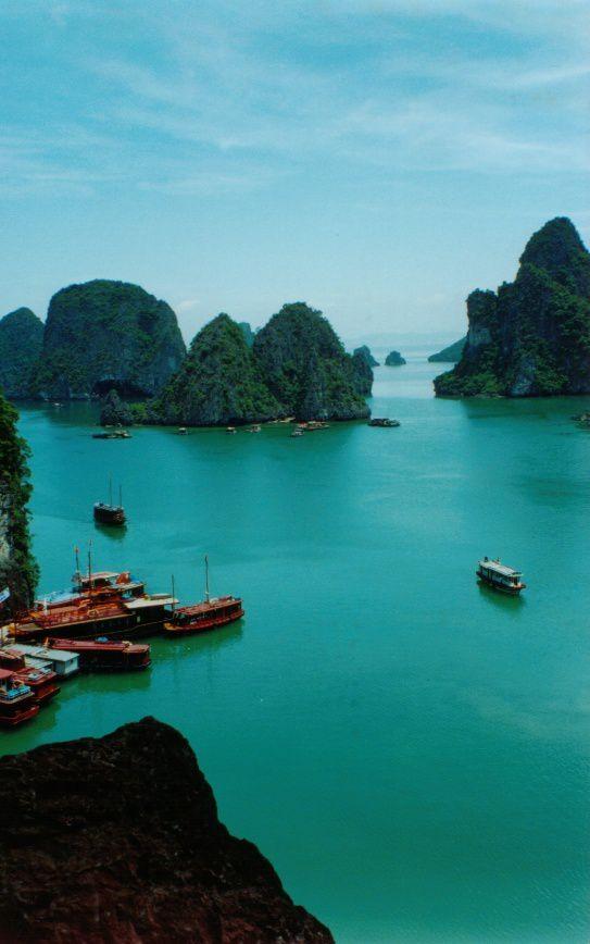 2001 05 photos vietnam