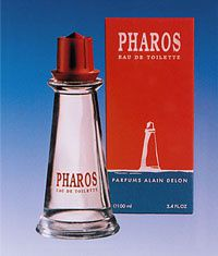 Pharos Alain Delon