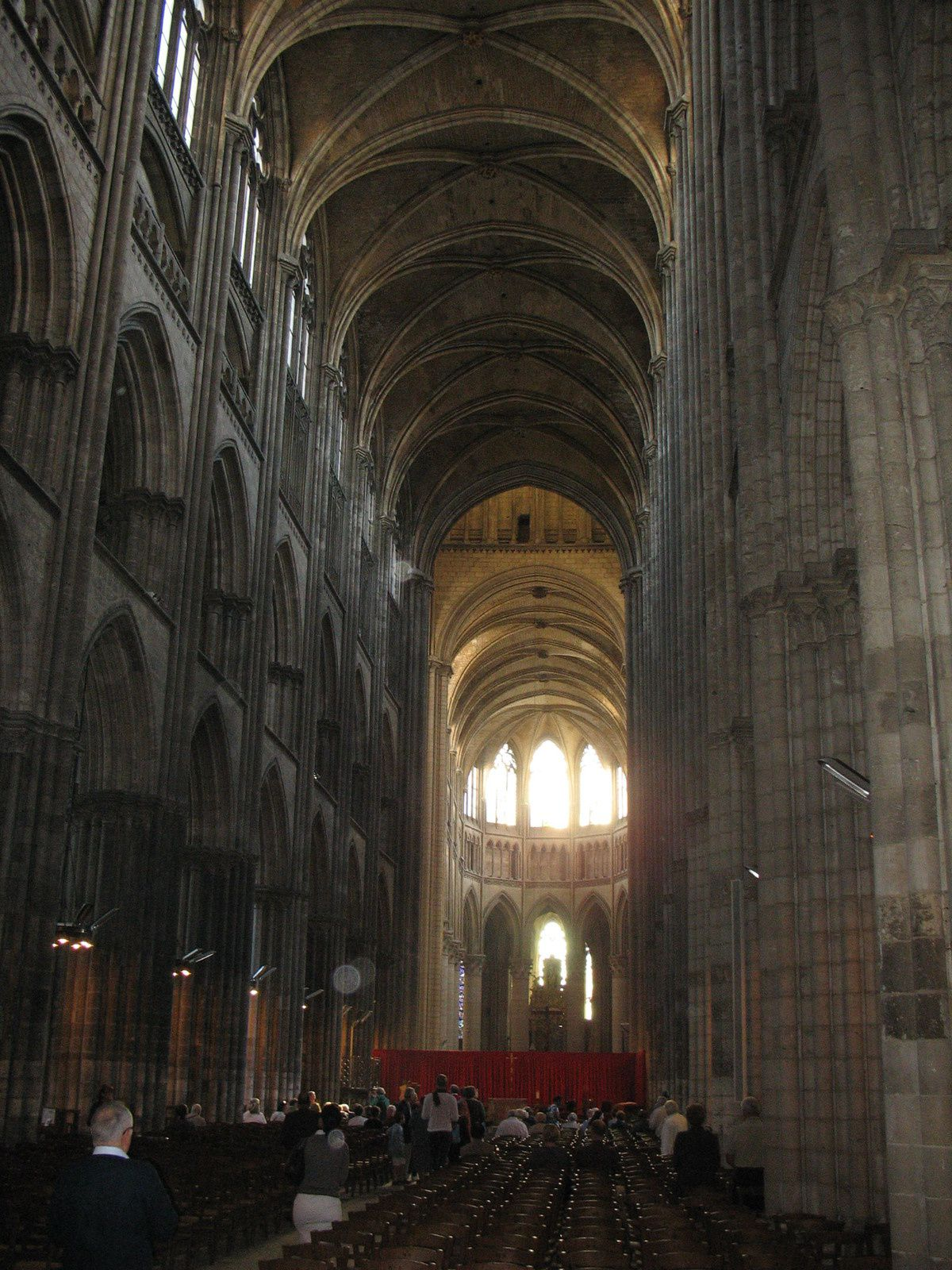 city break rouen 10 2011