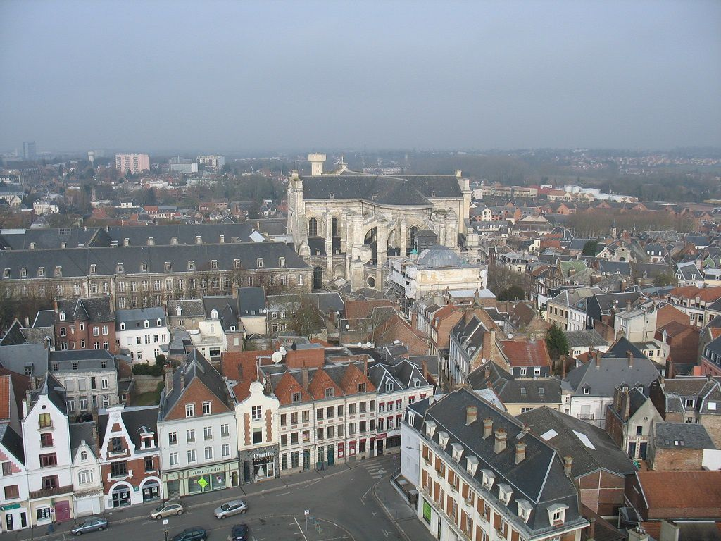 city break arras 02 2012