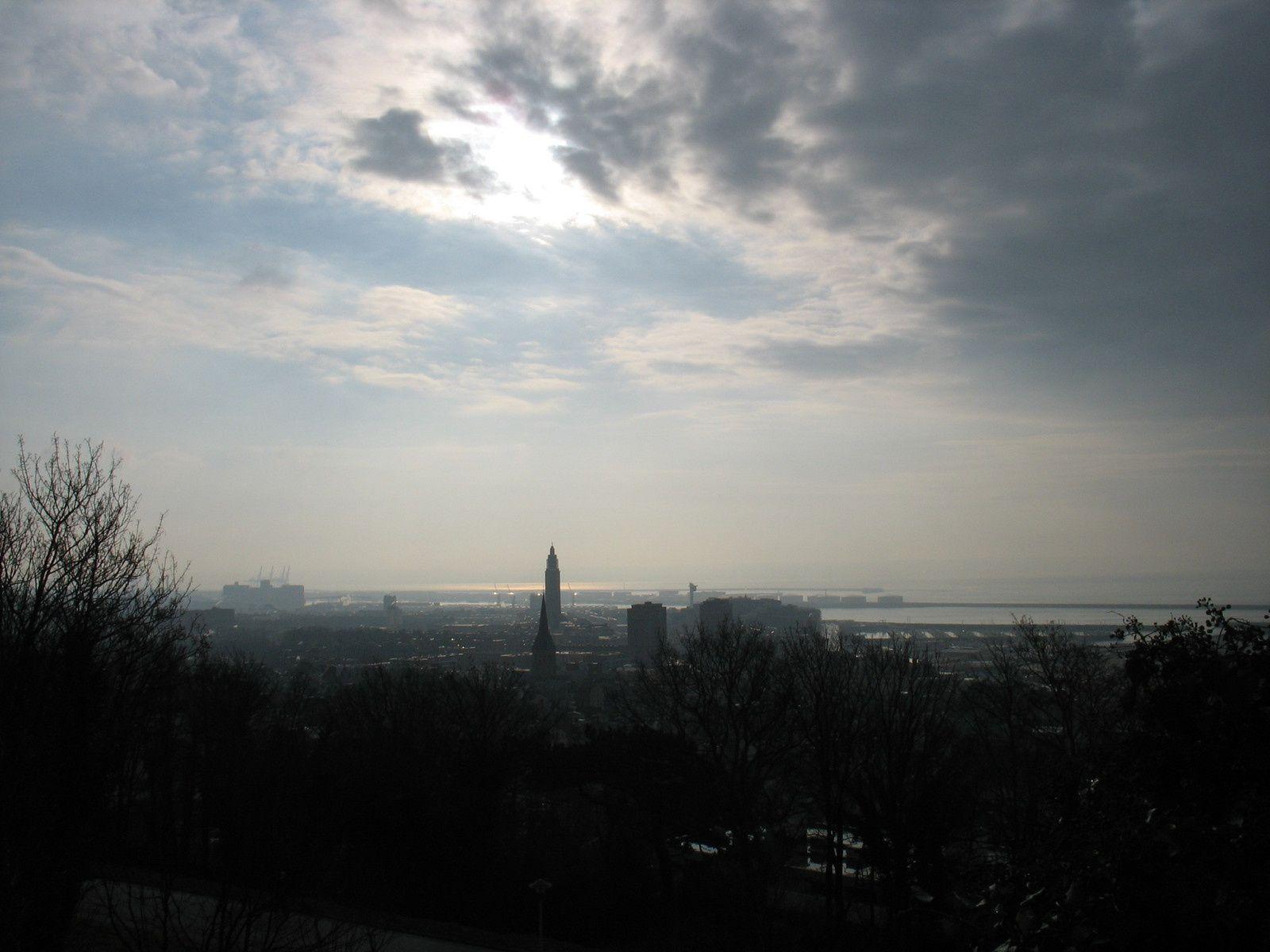 city break le havre 01 2012