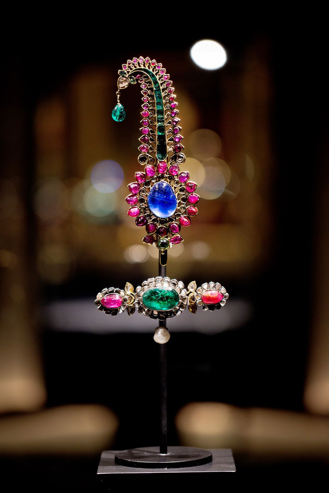joyaux de la collection al thani