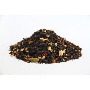 Thé noir aux épices