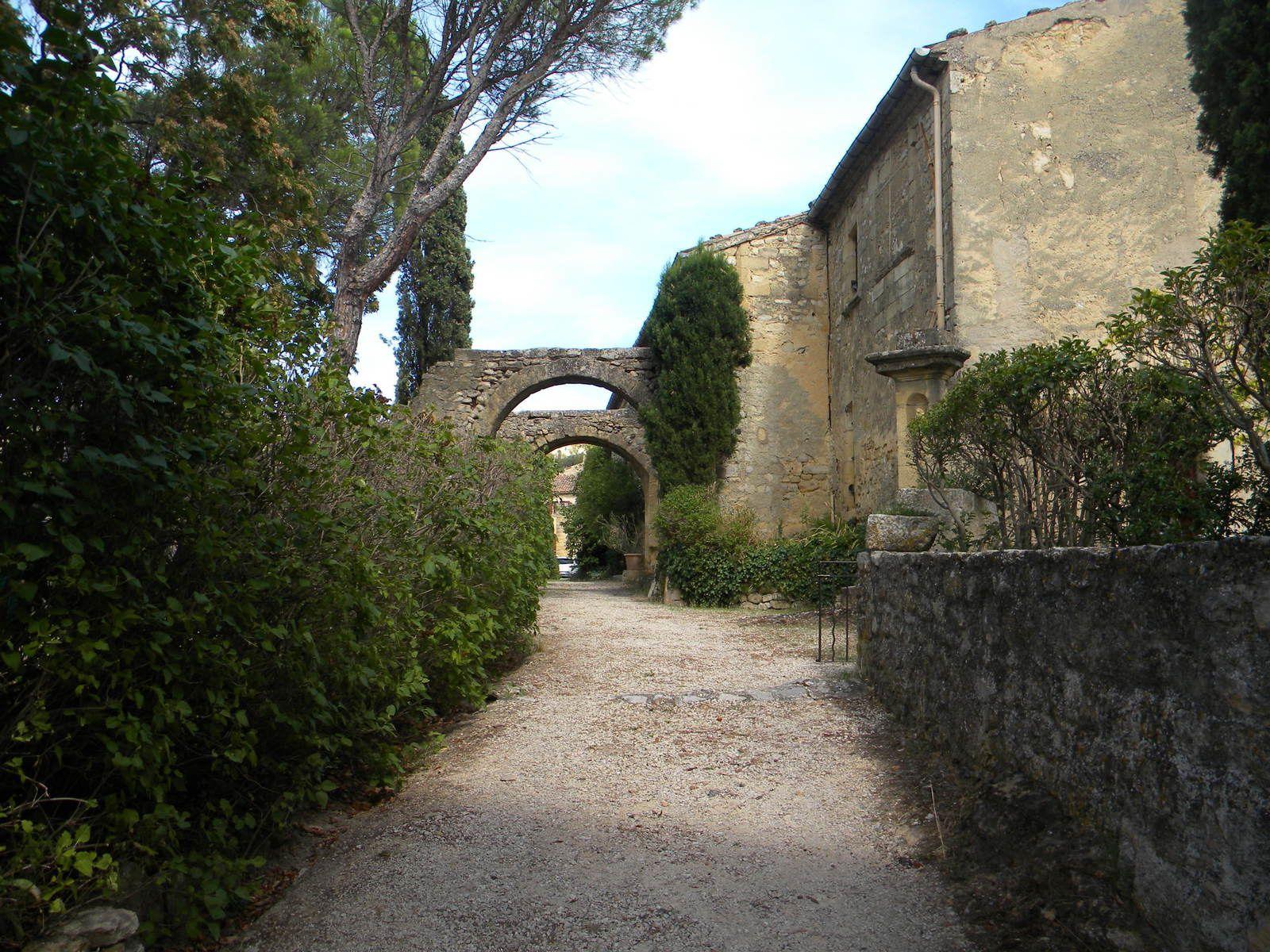 Chapelle Notre-Dame de La Roque