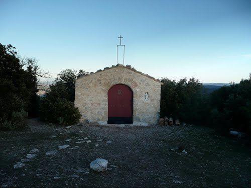 Chapelle Ste Concorce