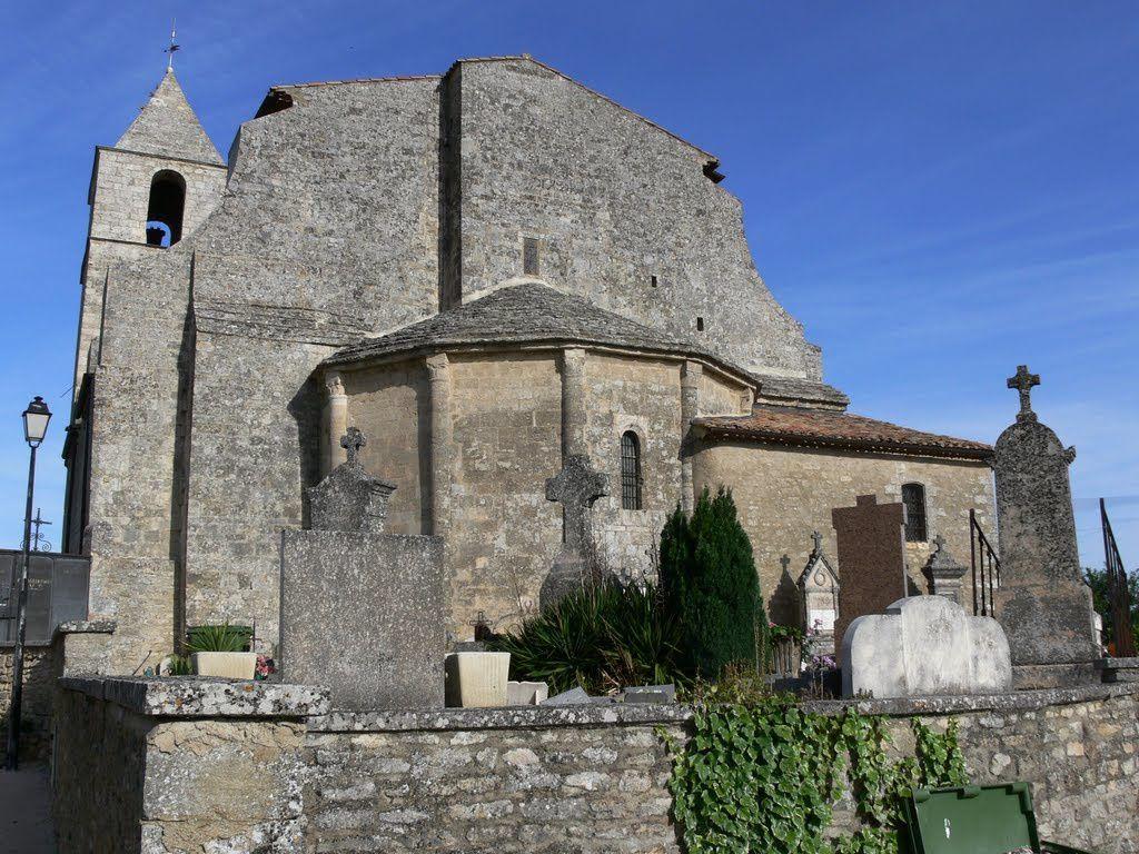 Notre Dame de la Pitié