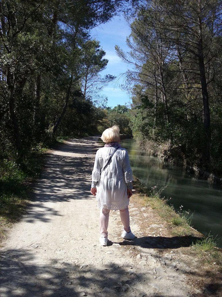 Le canal de Carpentras