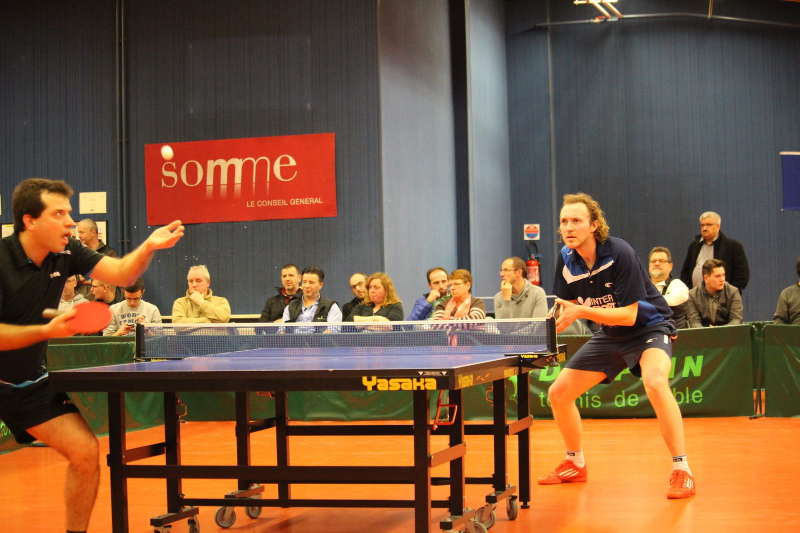 conseils ping pong