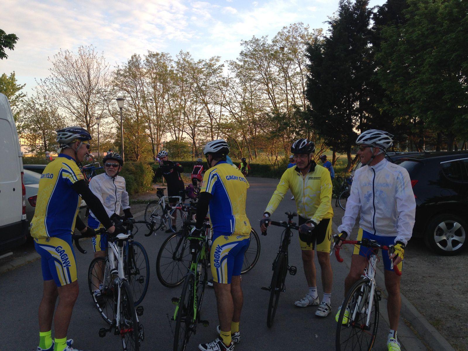 Tour de l'Essonne 2016