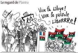 Libye, le piège