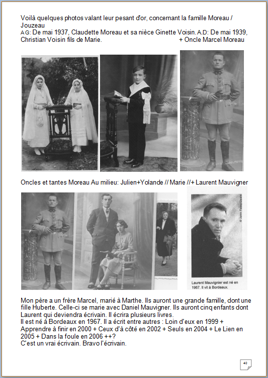 Roman-photos Enfants  ( 4 )