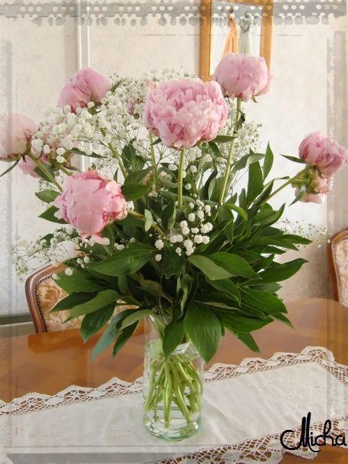 Le bouquet des filles
