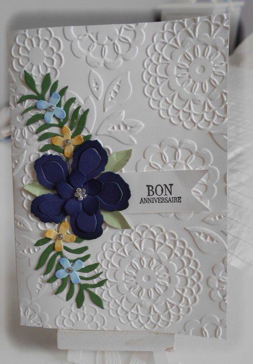 Cartes de Béa, Marinette et sa boîte