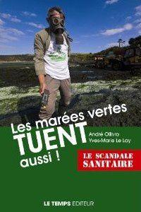 Conférence BDZE : La saga des marées vertes à la Librairie l'Ivraie
