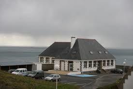 Rencontre des associations BDZE/GAMA/DEMEL/ALERTE A L'OUEST  avec le Parc Marin de l'Iroise à propos du projet d'extraction de sable à l'Ile de Sein