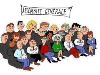 Assemblée Générale Statutaire 2015