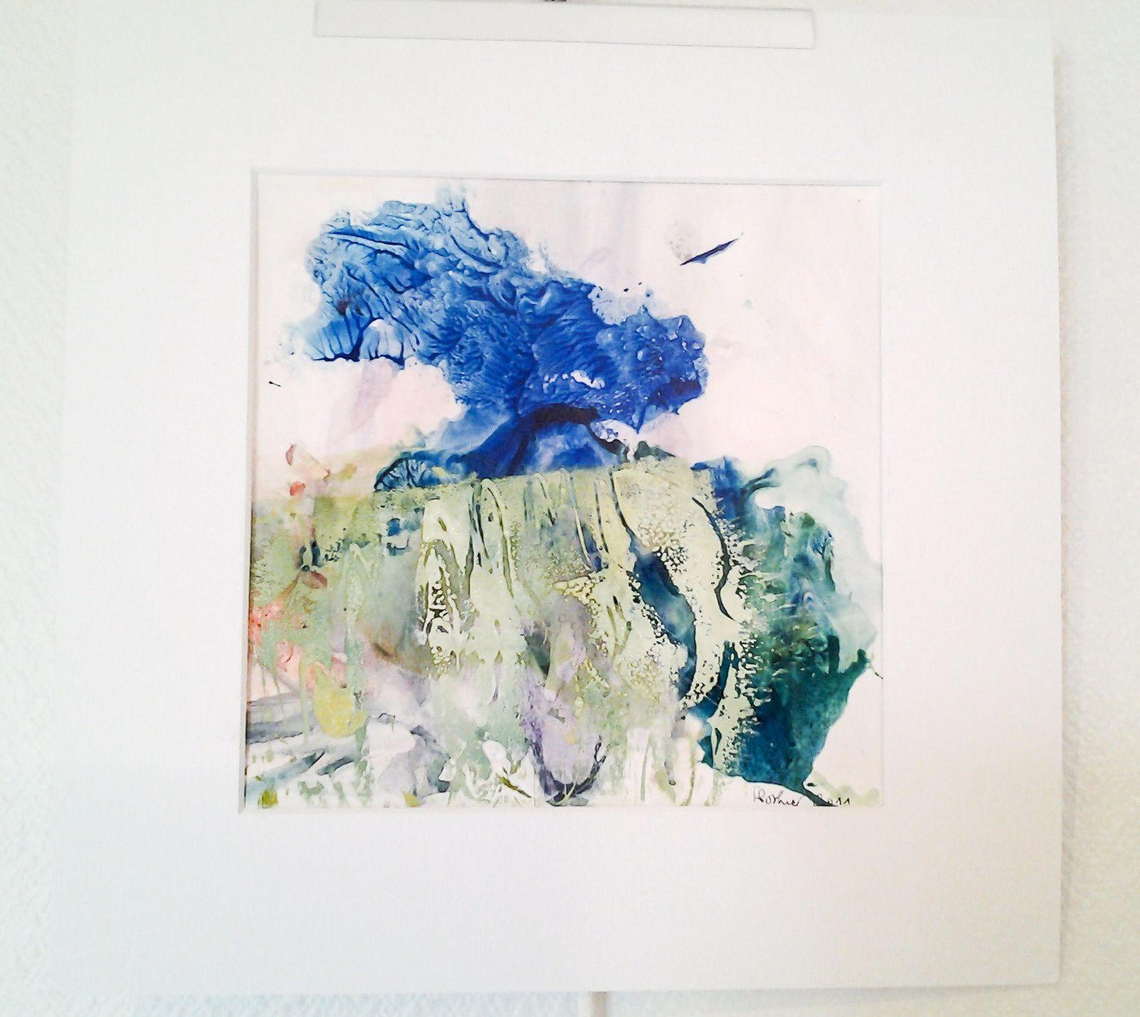 La Galerie Vagabonde propose Arielle Gayot et Françoise Pothier du 28 juin au 10 juillet.