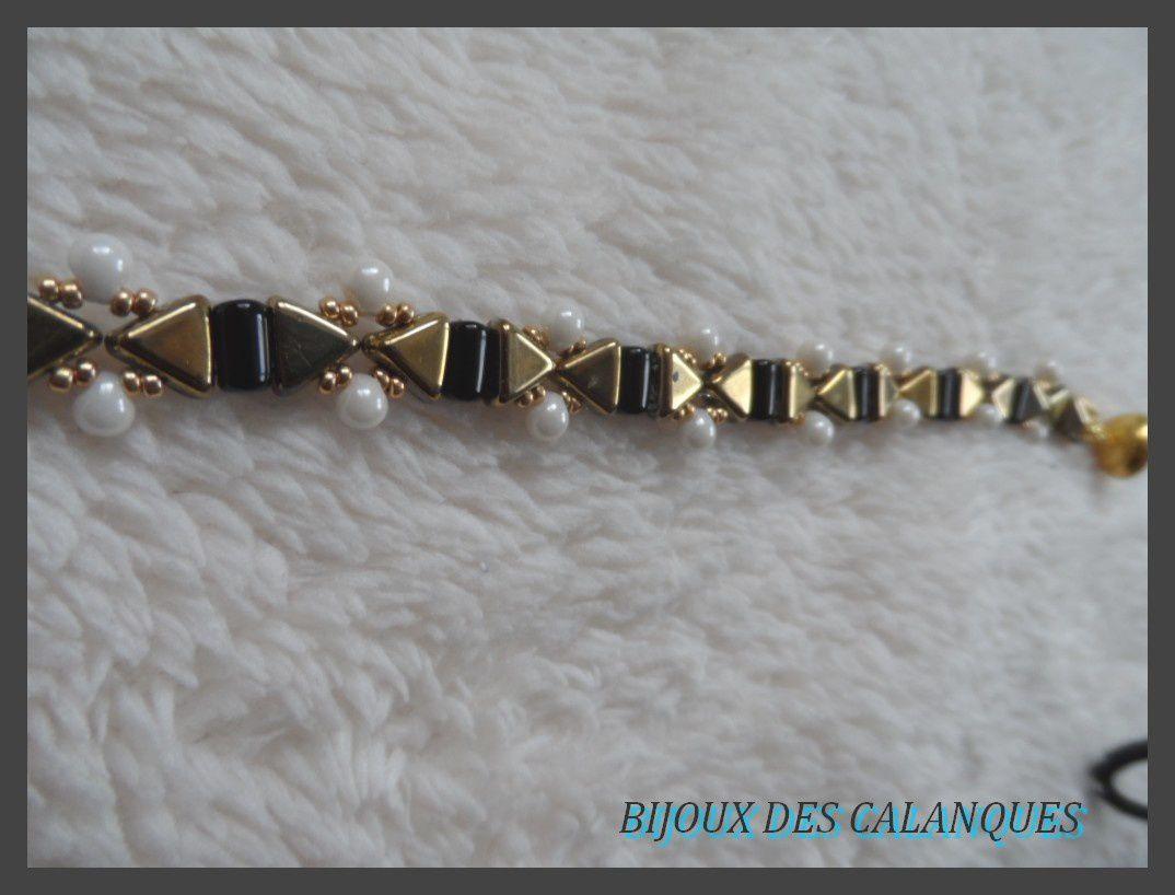 bracelet keops