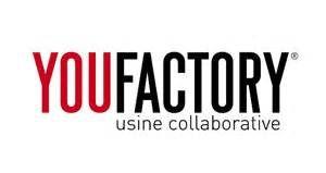 Découpe laser / You Factory