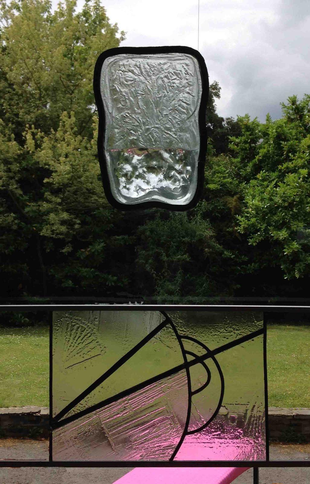 exposition vitrail et transparence 2014-15