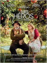 CINEMA : Mes héros