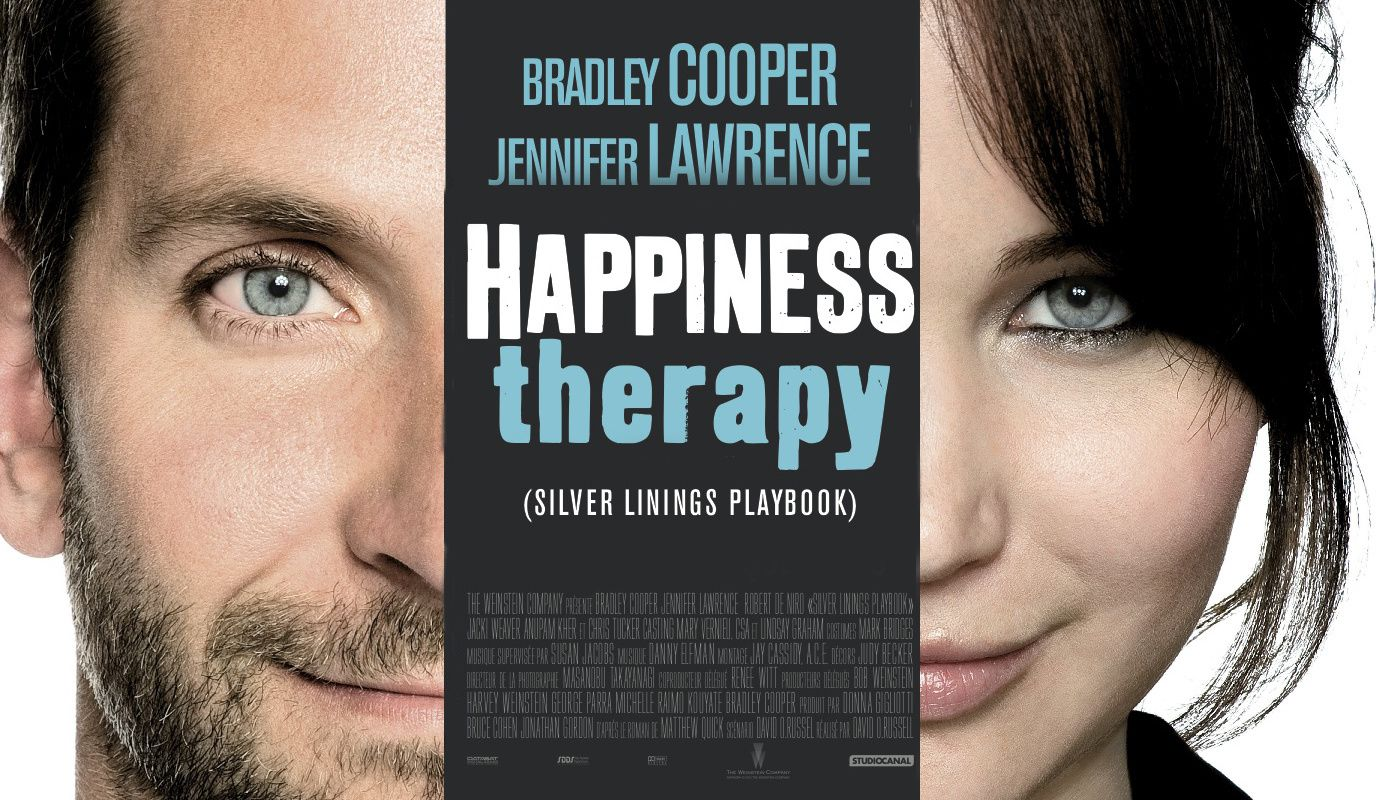 #CINEMA : Happiness Therapy