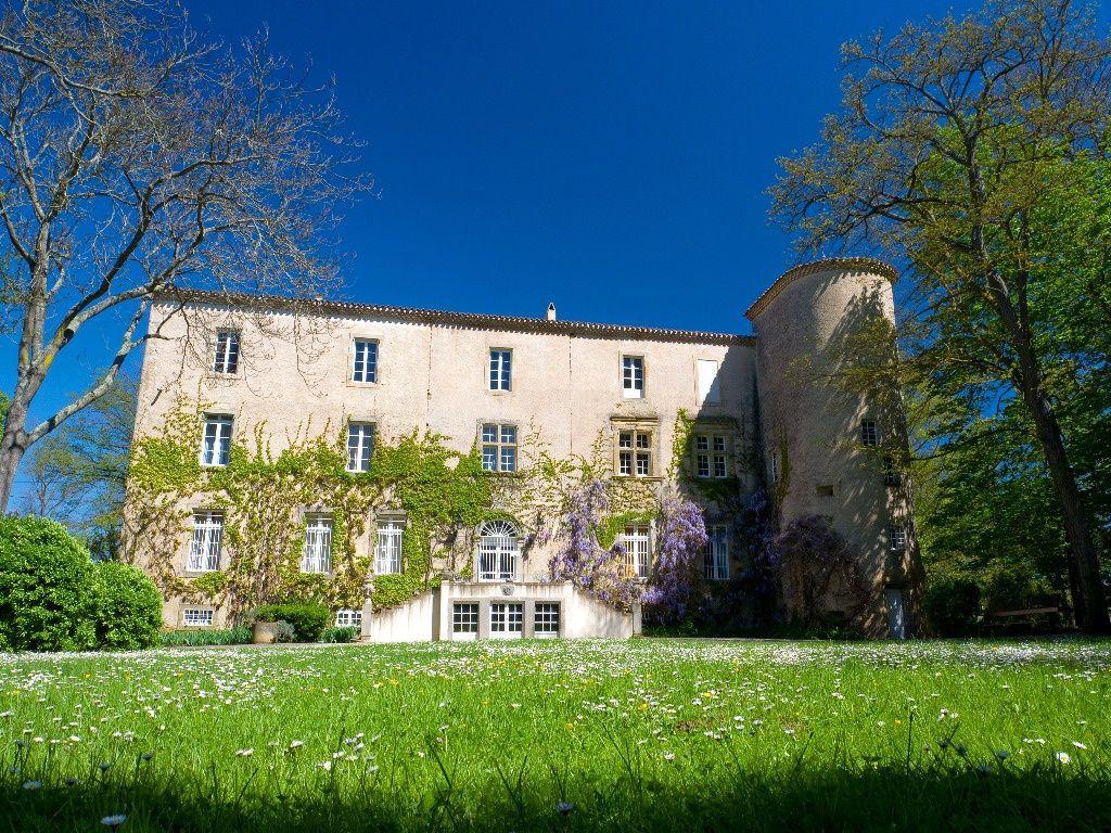 La Commanderie de Plaigne, château cathare et templier