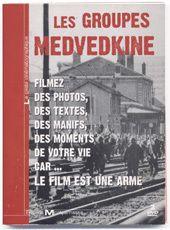 Projection Les groupes Medvekine - Jeudi 14 mai 2015 à 20h30 à Toulouse