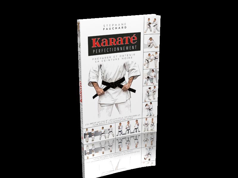 Karate Perfectionnement - Stéphane Fauchard