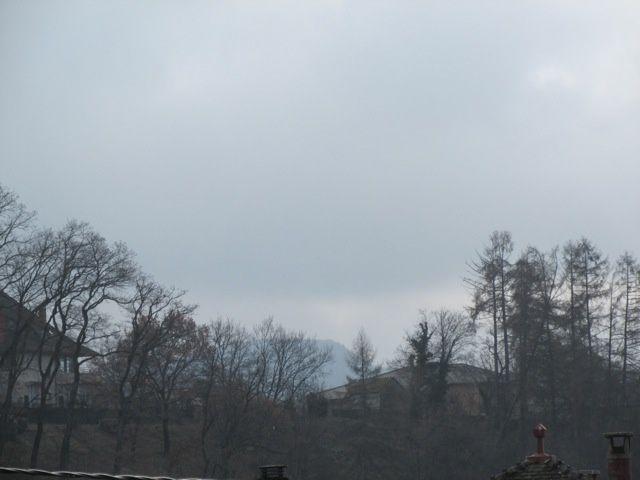 Petit coin de ciel du 17 février (Thonon)