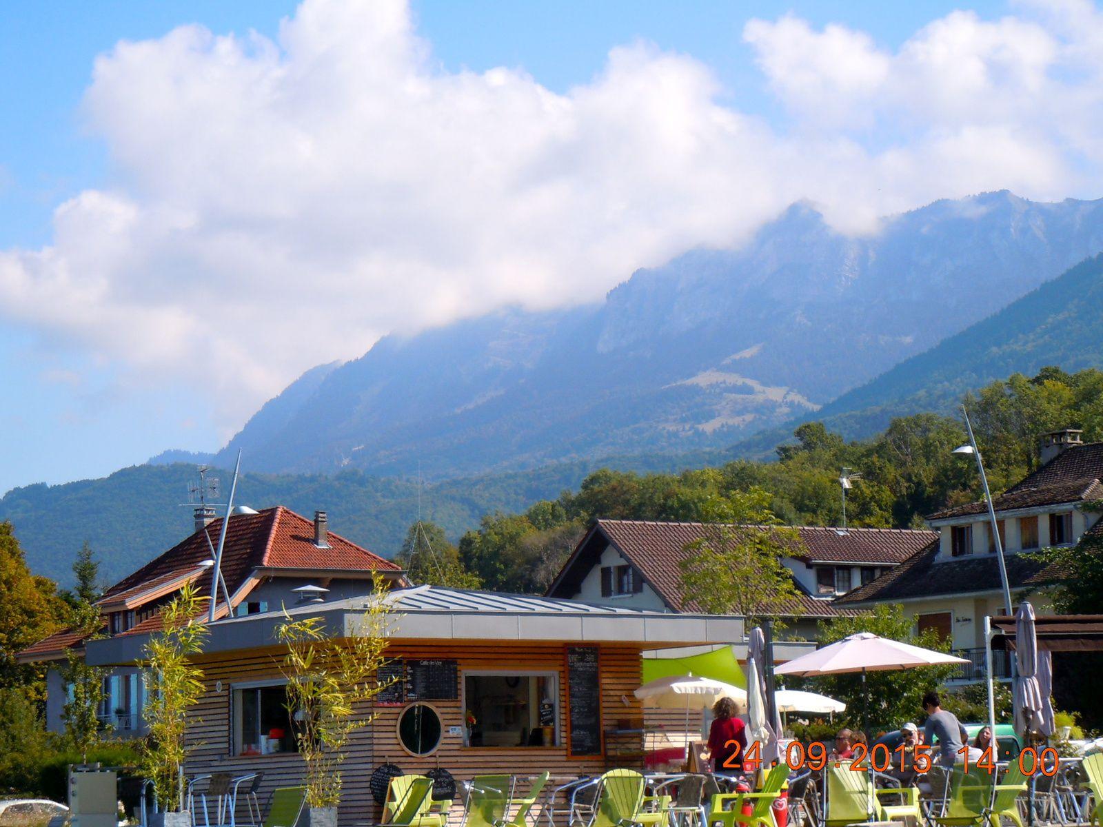 Petit coin de ciel suisse du 24 septembre
