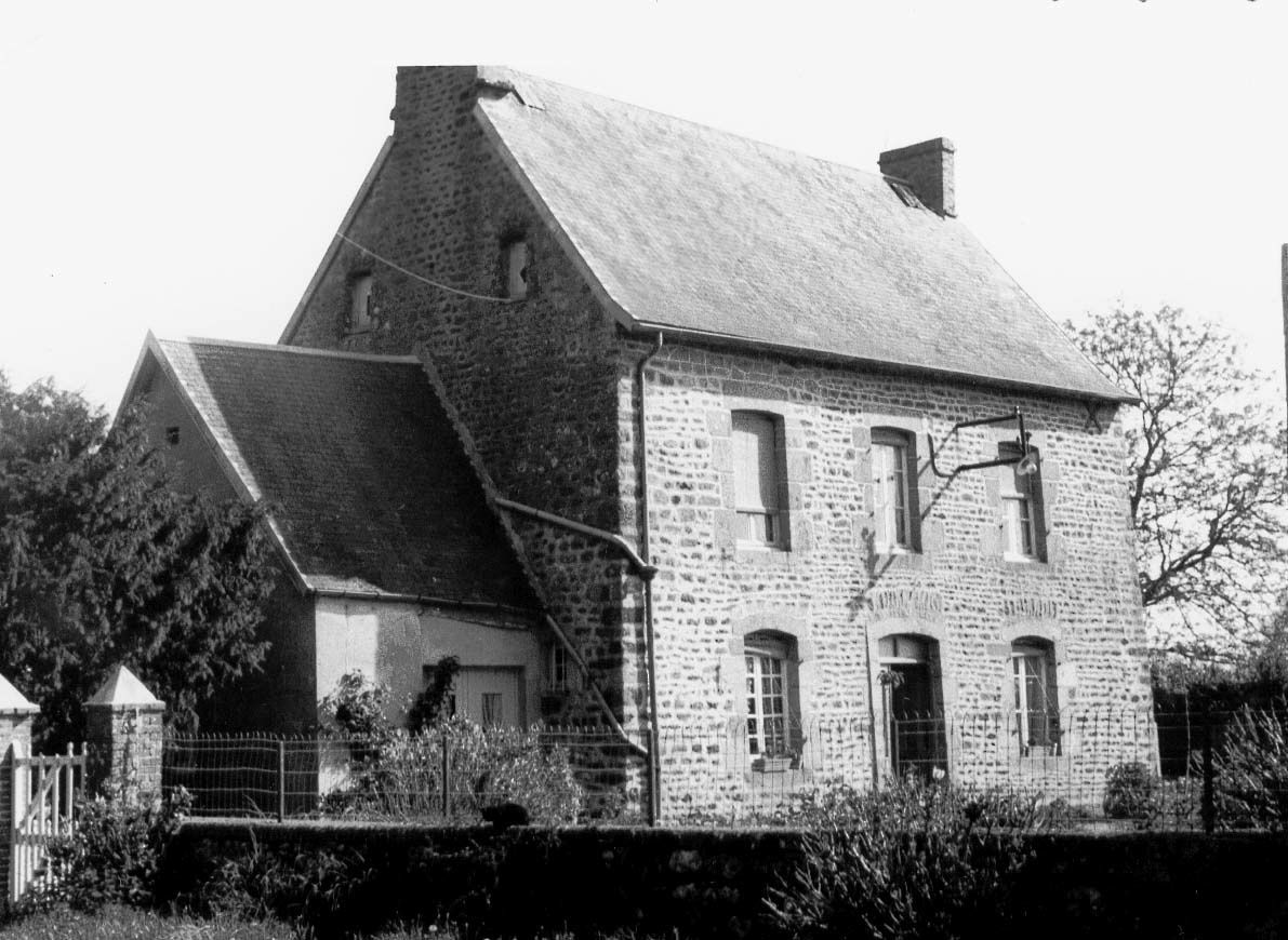 Souvenirs d'Anctoville-sur-Boscq