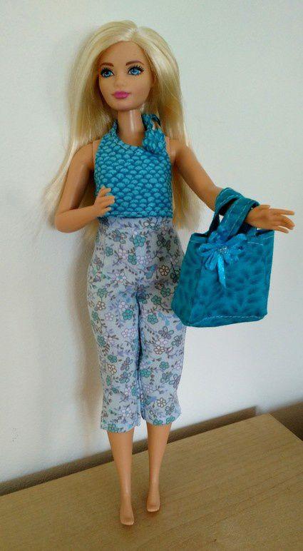 Coupé Couzu - Mini- dressing pour poupées mannequins