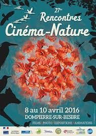 Rencontres cinema nature