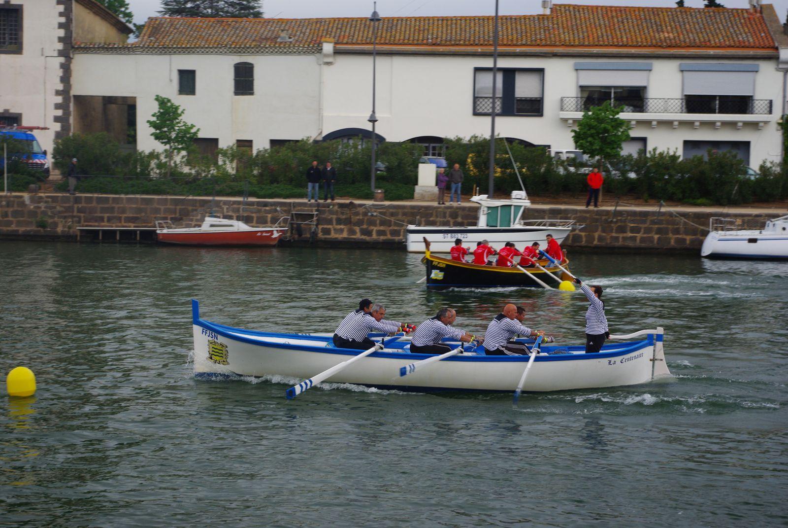 4° Manche et Finale du Championnat le dimanche 28 Avril 2013 à Agde