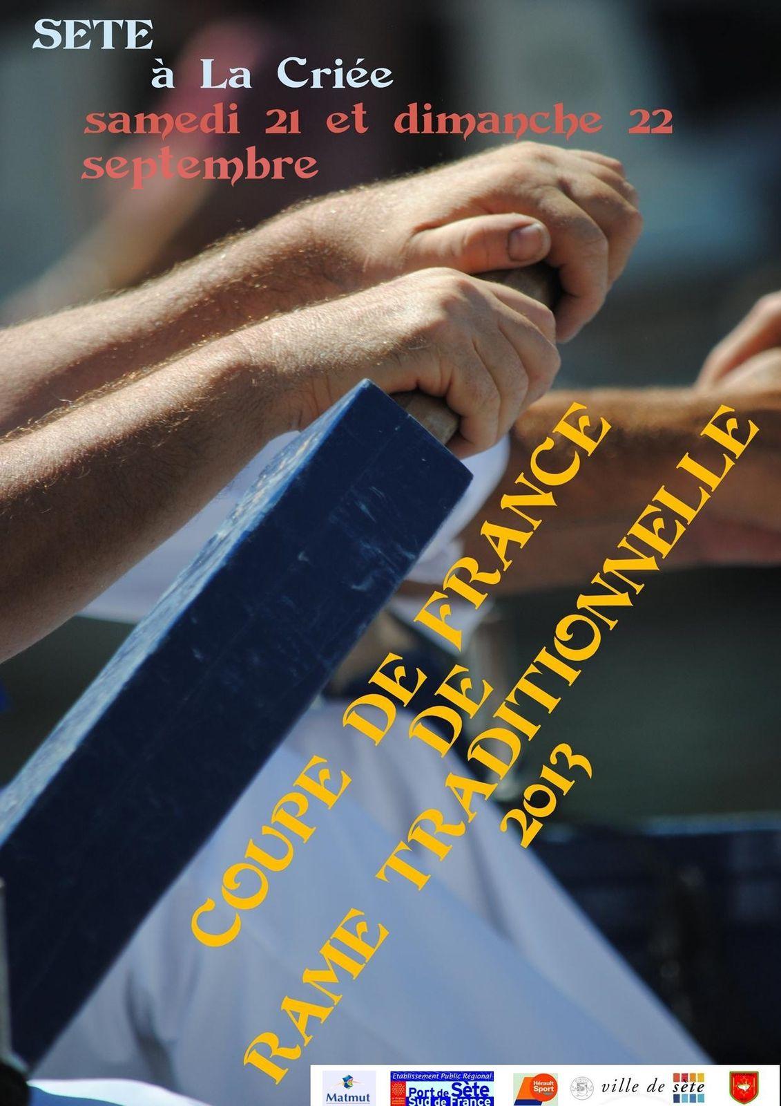 RAME CONVOCATION DU 14 Septembre 2013