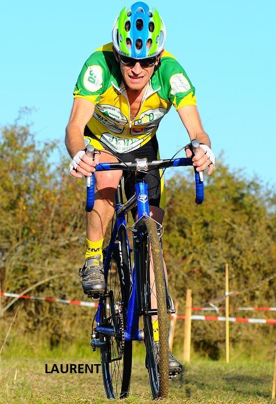 Saison Cyclo-cross 2014/2015