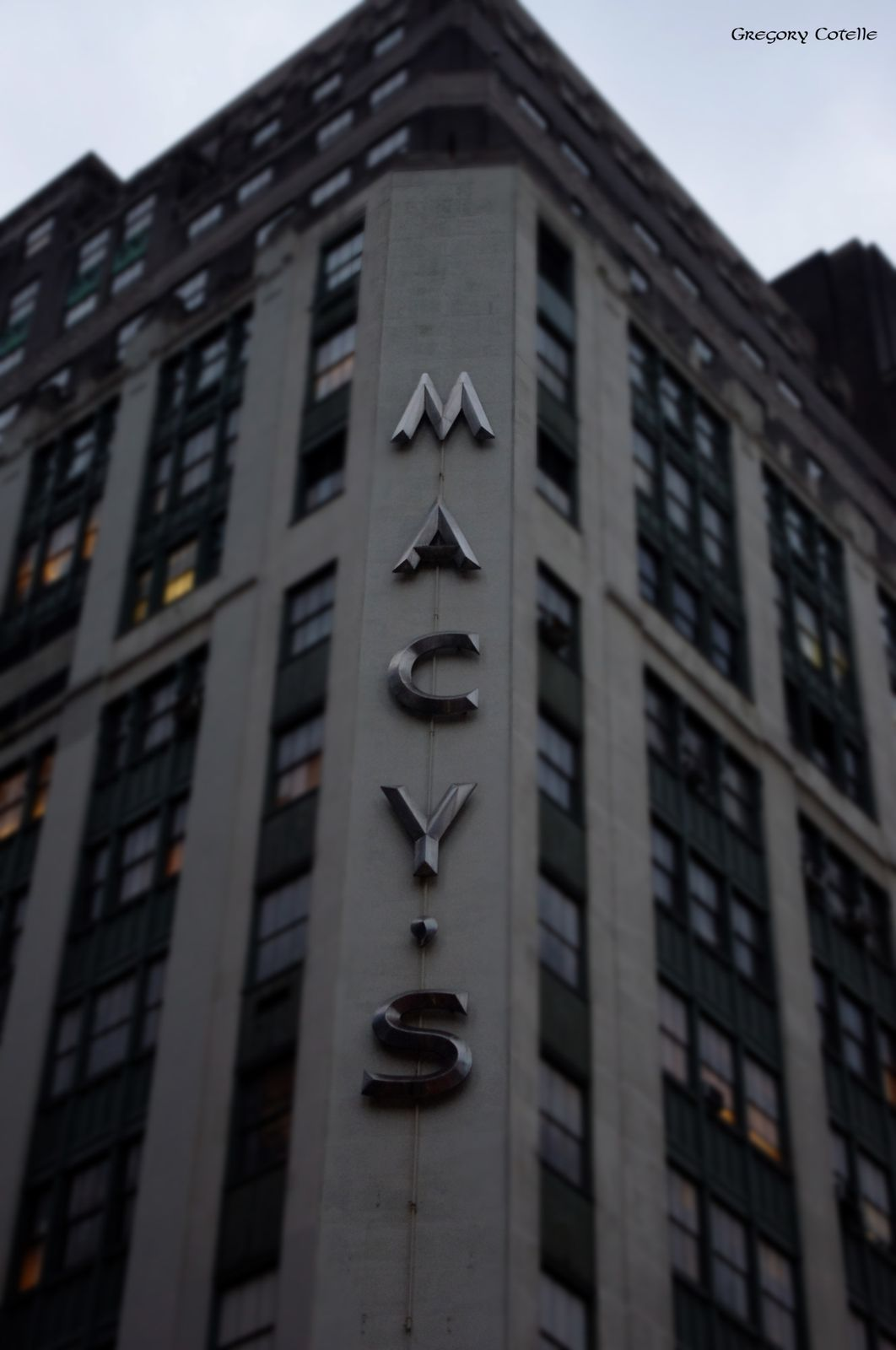 New York City Forever !